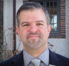 Corey Ladouceur